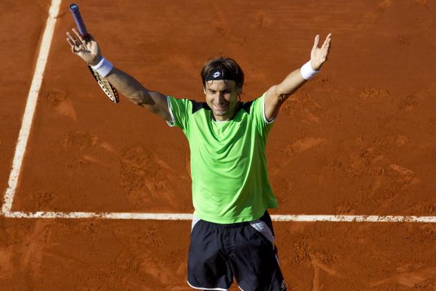 French Open Tennis 2013: How David Ferrer Can Upset Rafael Nadal in Final