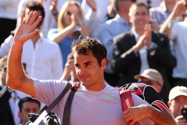 2013 French Open: Interesting Facts from Men's Tournament