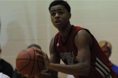 D'Angelo Russell to Ohio State: Buckeyes Land 5-Star SG Prospect