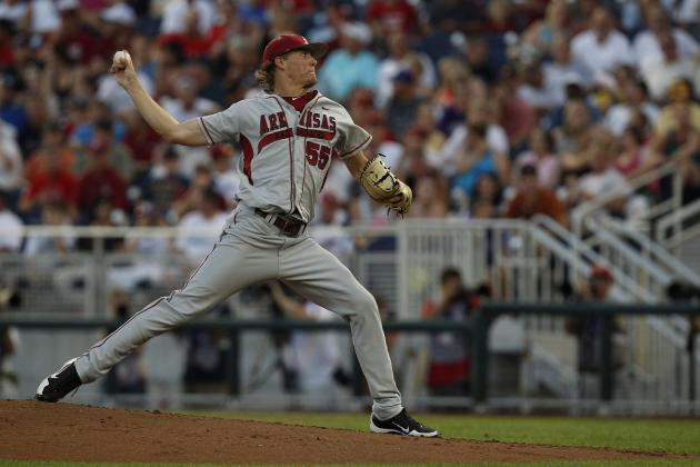 MLB Draft 2013: Teams That Landed Perfect Fits for Their Franchise