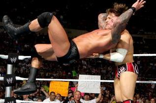 WWE SmackDown, June 7: Daniel Bryan Gets RKO, Axel Wins, Ricardo Flies and More