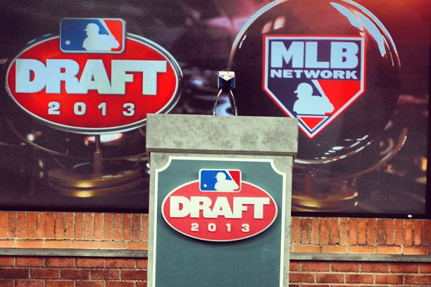 2013 MLB Draft Order: Where Each Team Will Pick on Draft's Final Day