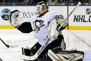 Penguins Led 0:00 Minutes in Sweep vs. BOS