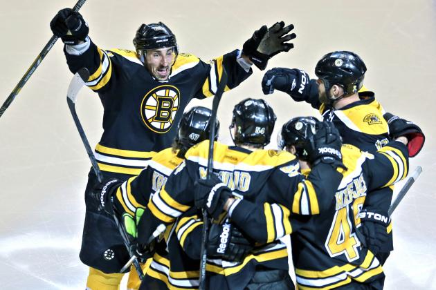 Penguins vs. Bruins Game 4: Score, Twitter Reaction and Analysis