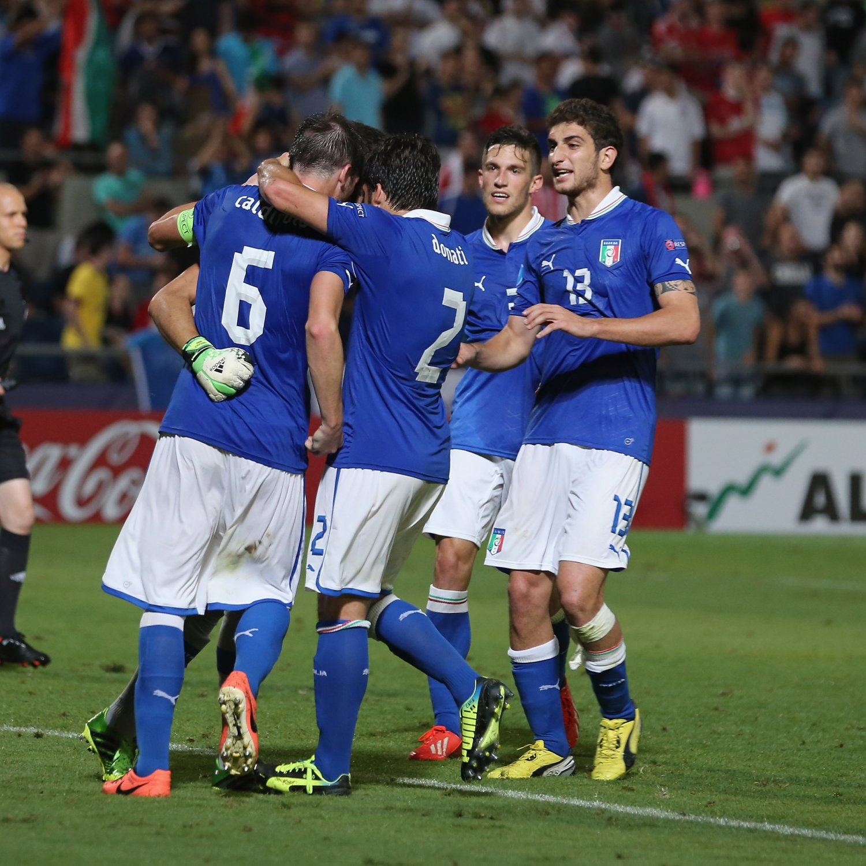 Italien Israel