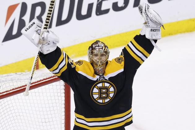 Penguins vs. Bruins: Dominant 'D' Powers Boston to Stunning Sweep, Cup Final
