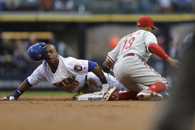 Instant Replay: Brewers 5, Phillies 4