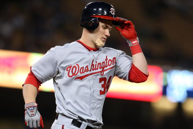 Did We Crown the Washington Nationals 'The Team of the Future' Way Too Soon?