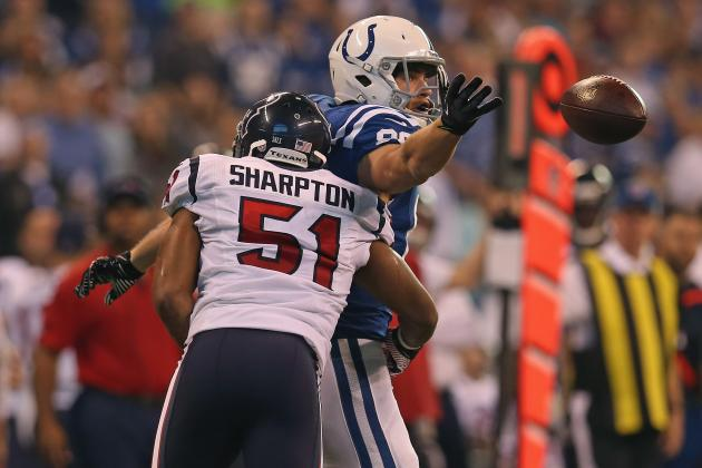 Houston Texans: Upcoming Changes on the Offense and Defense