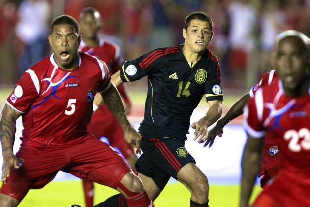 Mexico vs. Panama: Score, Grades and Post-Match Reaction