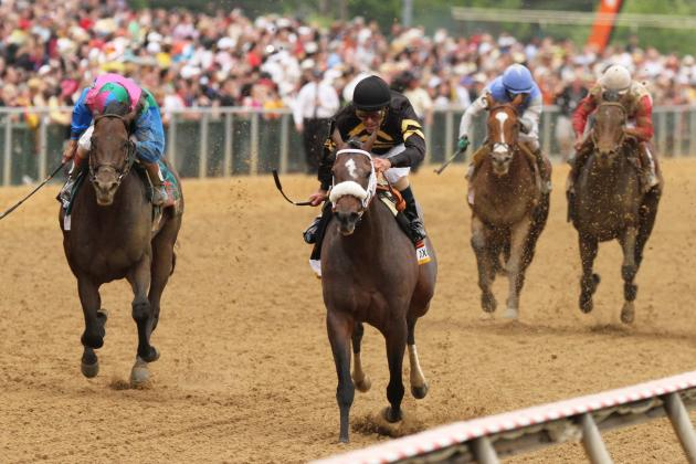 Belmont Stakes Odds: Morning Lines and Analysis of Triple Crown's 3rd Leg