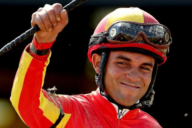 Belmont Stakes 2013 Jockeys: Power Ranking Best Riders in the Field