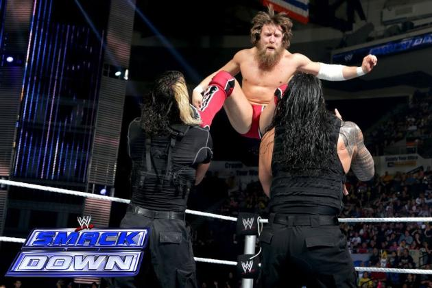 WWE SmackDown: In-Depth Recap and Review for June 7