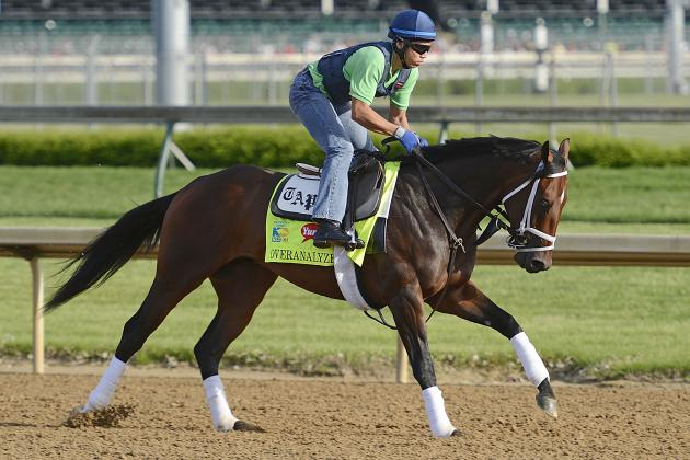 Belmont Stakes 2013: Underdogs That Will Stand Out in Triple Crown Finale