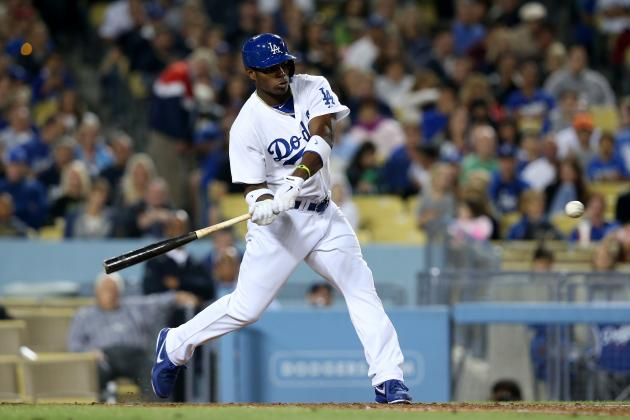 Yasiel Puig Continues Hot Streak With 4th HR in 5 Career Major League Games
