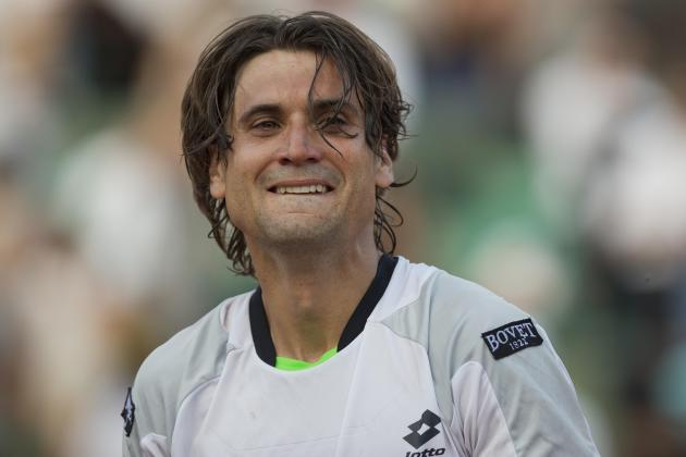 French Open Tennis 2013 Finals: What David Ferrer Must Do to Upset Rafael Nadal