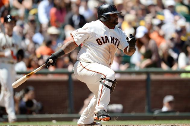 State of the San Francisco Giants, June 8 Edition