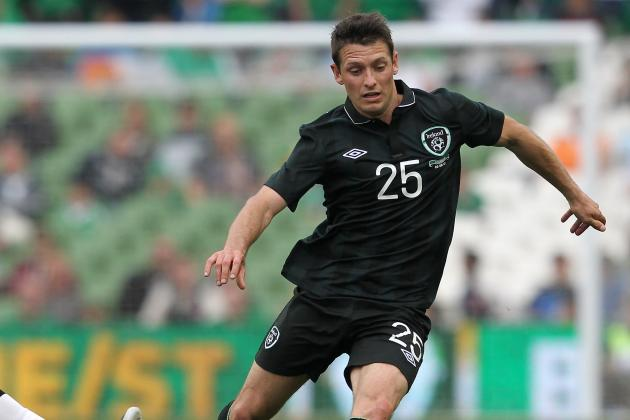 Hoolahan Hailed by Trapattoni