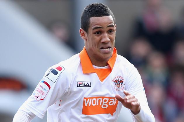 Ince: I Took a Chance by Signing for Blackpool, and It Paid off