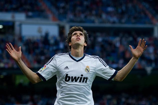Should Kaka Leave Real Madrid This Summer for a New Challenge?