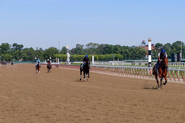Belmont Stakes 2013: Favorites, Odds and What People are Saying About Contenders
