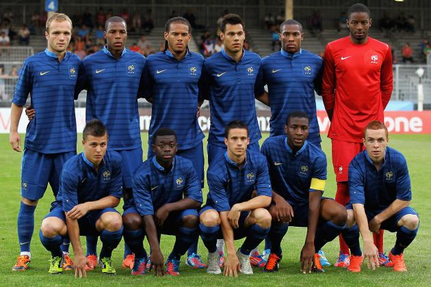 Toulon Tournament 2013: France vs. Portugal Score, Recap and Analysis