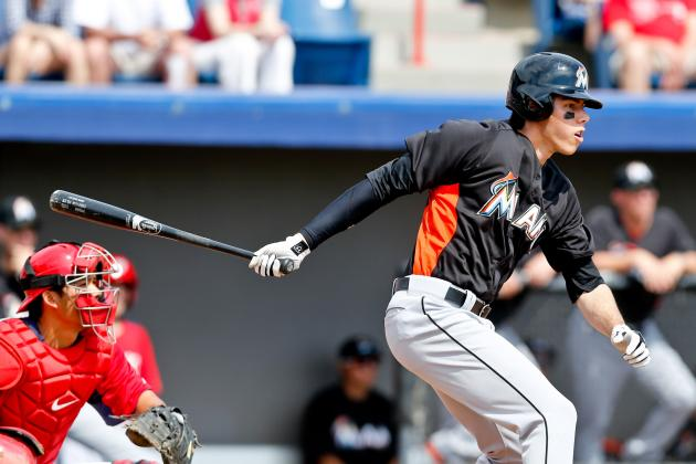 Miami Marlins Prospects: B/R's Top 15 Breakdown, Post 2013 Draft