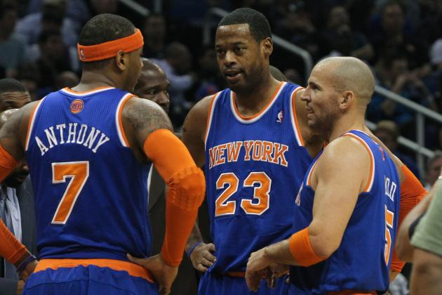 Will NY Knicks Be Forced to Change Approach to Free Agency?