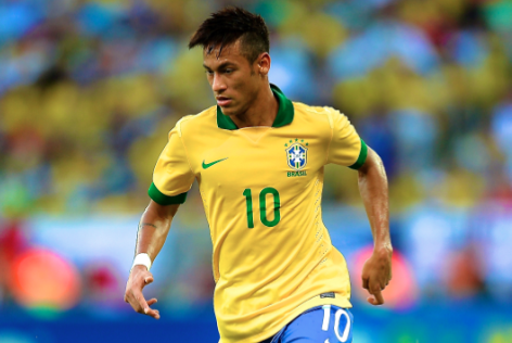 Neymar Must Shine for Brazil Before Starting Barcelona Career