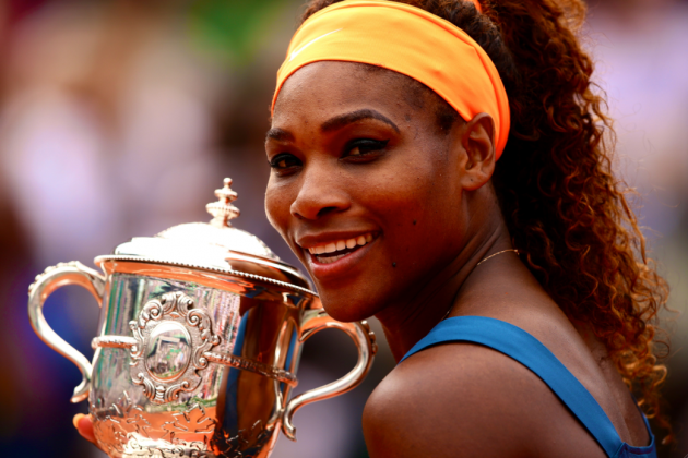 French Open 2013: Why This Title Is Serena Williams' Greatest Feat