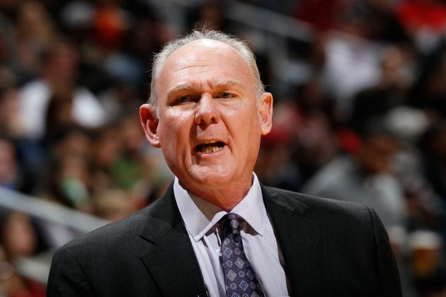 Help Wanted Ad for Denver Nuggets' Open Head Coaching Position