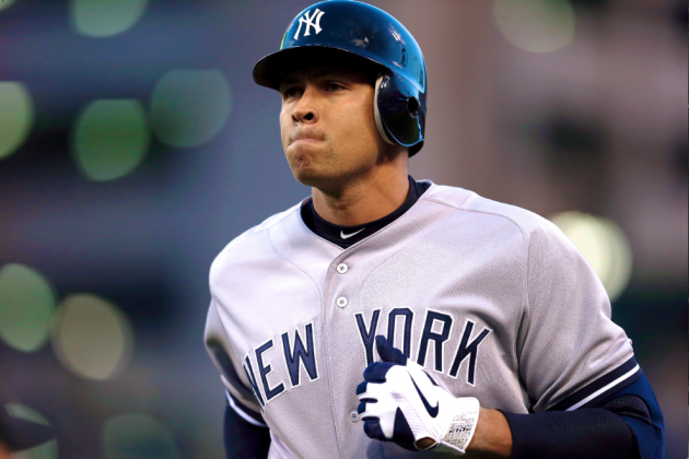 Alex Rodriguez Reportedly Hires Ryan Braun's Former Lawyer for PEDs Case
