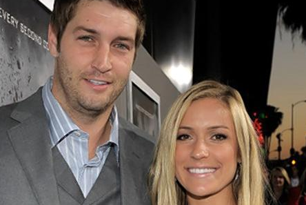 Kristin Cavallari and Jay Cutler Marry in 'Secret' Nashville Wedding