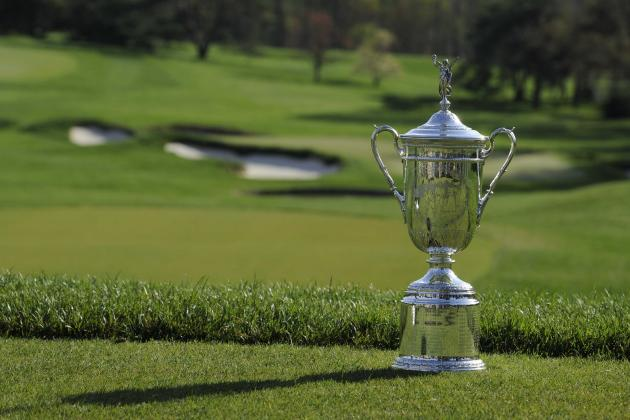 US Open Golf 2013: Short Course at Merion Will Give World's Top Golfers Fits