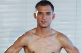Sanchez Stripped of Belt Day After Weigh-in