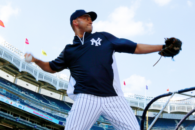 Being There: No News on Derek Jeter Injury Bad News for Yankees