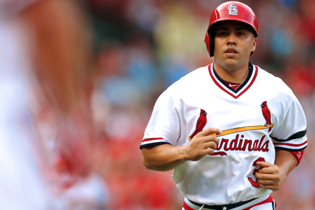 Is Carlos Beltran Headed to the Hall of Fame?
