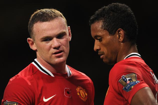 Manchester United Transfer News: Latest Info on Future of Wayne Rooney and Nani