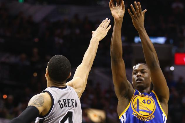 How Each Golden State Warriors Rookie Must Improve in His Sophomore Season