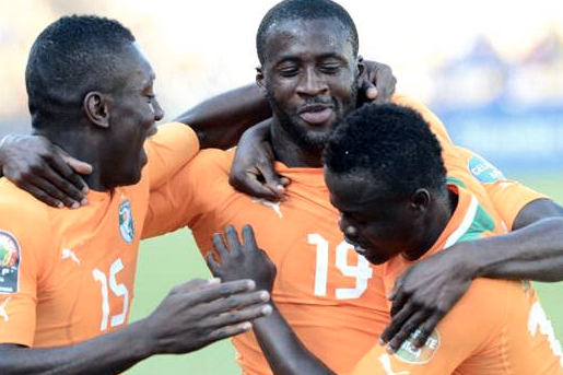 Match Report: Gambia 0-3 Cote D'Ivoire