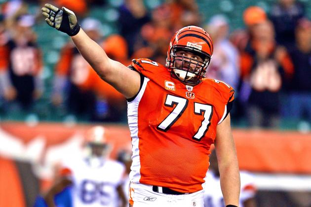 Why Andrew Whitworth's London Comments Are Misguided
