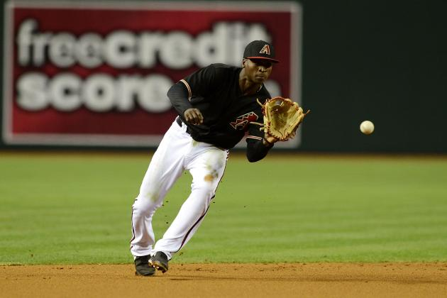 Didi Gregorius Represents the Value of Scouting for the Arizona Diamondbacks