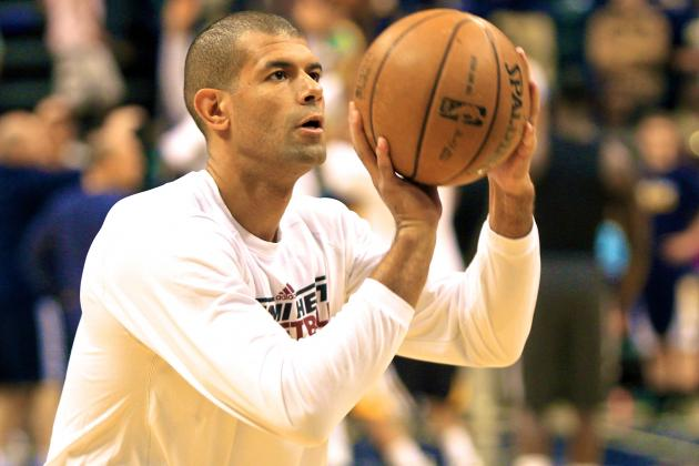 Shane Battier Says Retirement Is A Good Possibility After Next Season