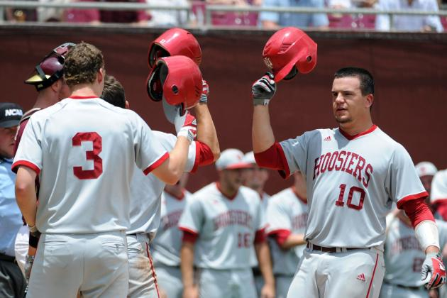 NCAA Baseball Super Regionals: Day 2 Results, Highlights and Analysis