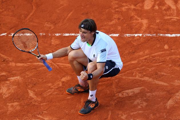 French Open Tennis Final 2013: Keys To A Shocking David Ferrer Upset