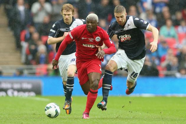 Liverpool Transfer Rumours: Adding Arouna Kone Would Boost Reds' Attack