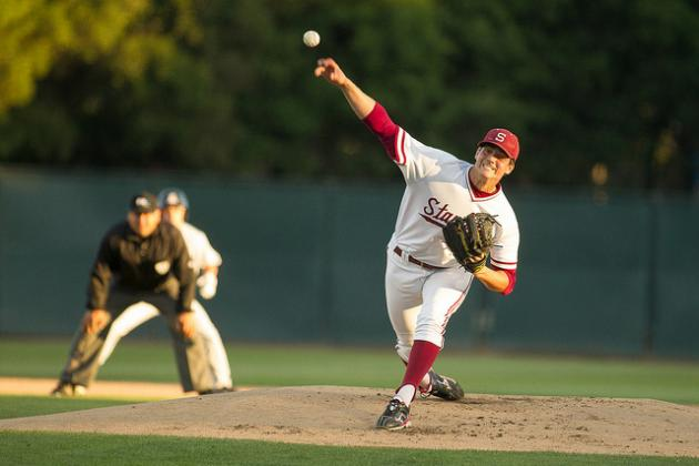 2013 MLB Draft: First-Round Picks Who Will Make Quick Jump to Big Leagues