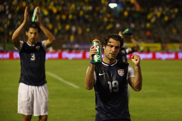 CONCACAF World Cup Qualifying: Must the U.S. Win the Hex to Silence Critics?