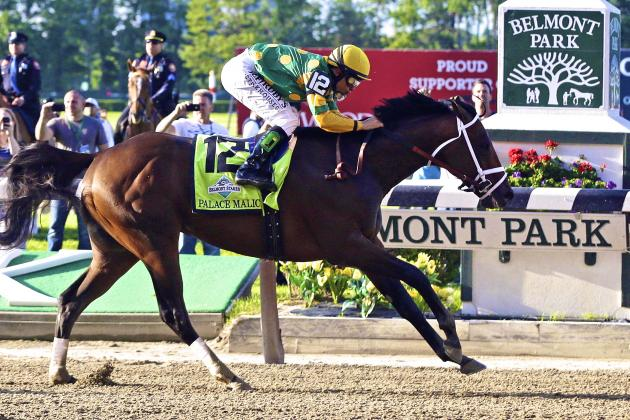 Belmont Stakes 2013 Results: Live Analysis and Twitter Reaction