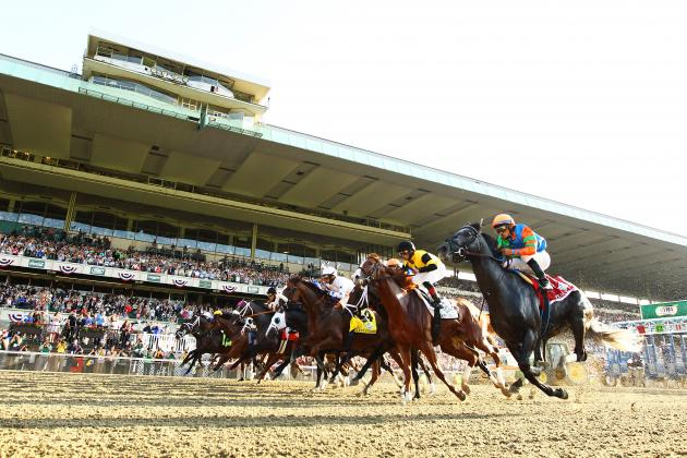Belmont Stakes 2013 Replay: Video, Highlights and Recap